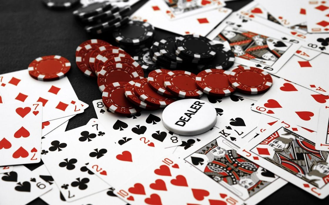 What Every Casino Must Know About Fb