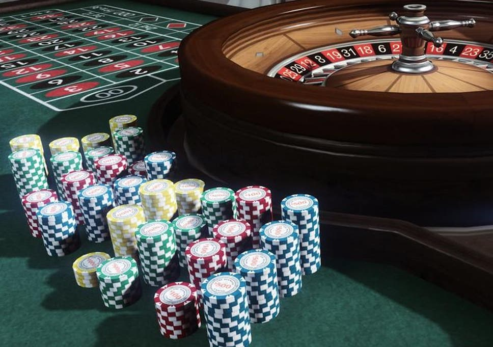One Surprisingly Effective Option to Casino